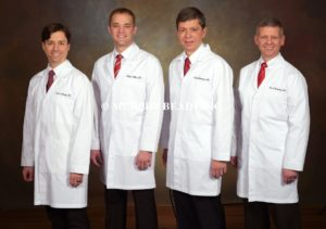 Meet the Doctors at Eye Surgery Associates